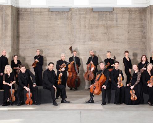 Montgomery orchestra