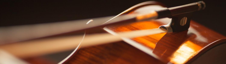 Montgomery violin