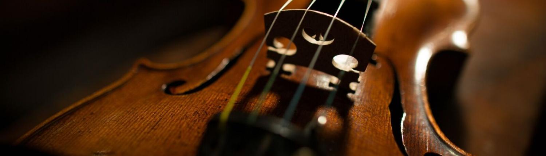 Montgomery violin Music